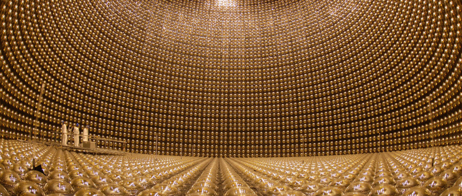 Neutrinos from Heaven and Earth