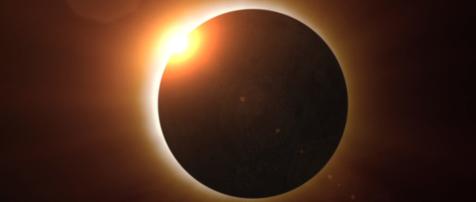 Solar Eclipse 2017 - DVT Show 9 - Aug 15, 8:15pm [Free Booking Required]